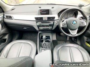 BMW X1 sDrive20i Sunroof
