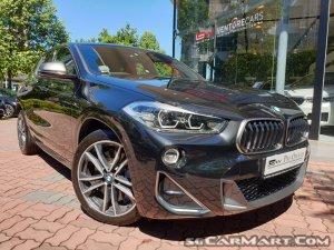BMW M Series X2 M35i M-Sport