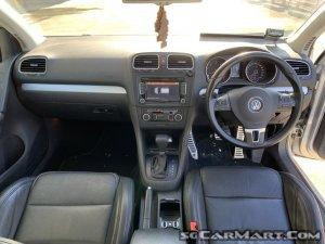 Volkswagen Golf Sport 1.4A TSI (New 10-yr COE)