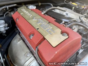 Honda S2000 2.2M (COE till 05/2027)