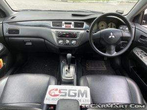 Mitsubishi Lancer 1.6A GLX MR (OPC) (New 5-yr COE)