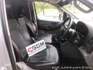 Hyundai Starex 2.5M CRDi (New 5-yr COE)