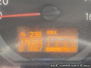Nissan Cabstar (COE till 06/2024)