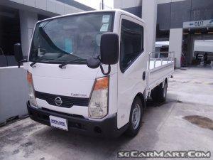 Nissan Cabstar (COE till 07/2025)