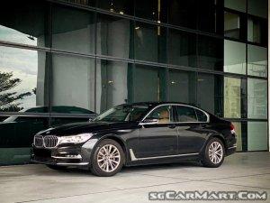 BMW 7 Series 730i Sunroof
