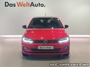Volkswagen Polo 1.0A TSI Beats