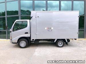 Toyota Dyna 150 3.0M (COE till 07/2025)