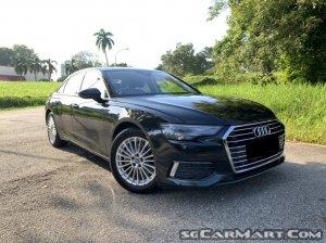 Audi A6 Mild Hybrid 2.0A TFSI S-tronic Design
