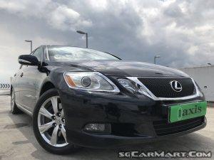 Lexus GS300 (COE till 08/2030)