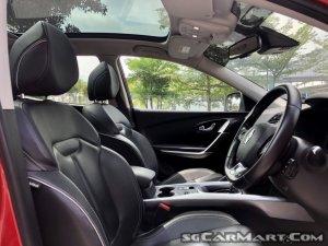 Renault Kadjar Diesel 1.5A dCi BOSE Edition