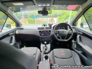 SEAT Arona 1.0A EcoTSI FR