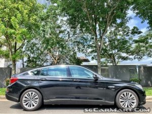 BMW 5 Series 528i Gran Turismo Luxury