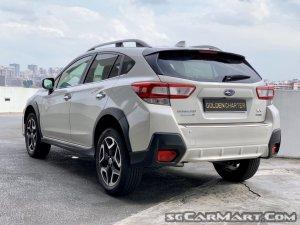 Subaru XV 2.0i-S EyeSight