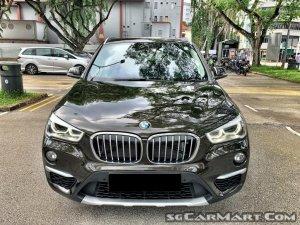 BMW X1 sDrive18i xLine