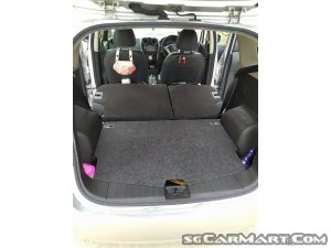 Nissan Note 1.2A DIG-S (OPC)