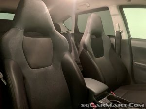 Subaru Impreza 5D 2.0A S-GT (COE till 12/2028)