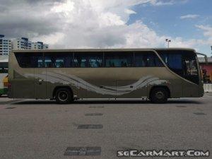 Scania K94IB4X2 (COE till 11/2024)