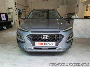Hyundai Kona 1.0M T-GDi