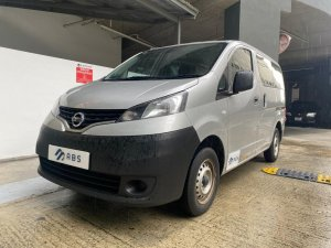 Nissan NV200 1.6A DX