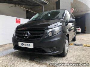 Mercedes-Benz Vito 109 CDI
