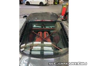 Audi R8 5.2A FSI Quattro R-tronic (COE till 05/2029)