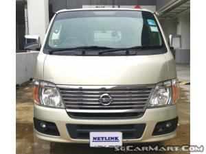 Nissan Urvan 3.0M
