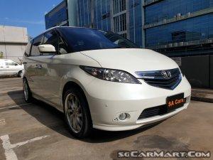 Honda Elysion 3.0A (COE till 10/2025)