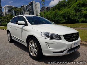 Volvo XC60 T5 2.0A