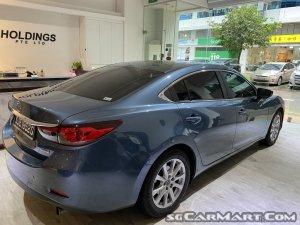 Mazda 6 2.0A