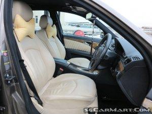 Mercedes-Benz E-Class E200K Avantgarde (COE till 09/2029)