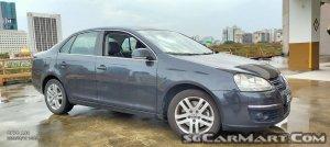 Volkswagen Jetta Sport 1.4A TSI (New 5-yr COE)