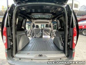Mercedes-Benz Citan 112