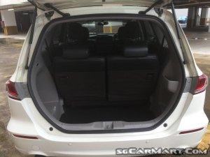 Honda Odyssey 2.4A (COE till 08/2029)