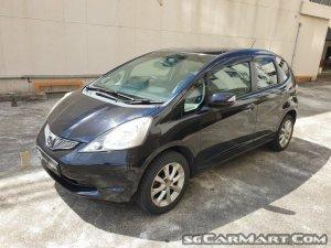 Honda Fit 1.3A G (COE till 04/2029)