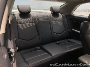 Kia Cerato Forte Koup 1.6A SX Sunroof (New 10-yr COE)