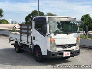 Nissan Atlas (COE till 10/2023)