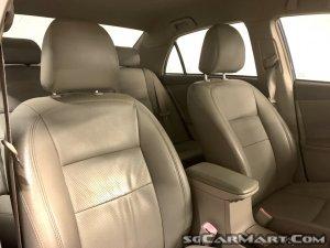 Toyota Corolla Altis 1.6A (COE till 01/2029)