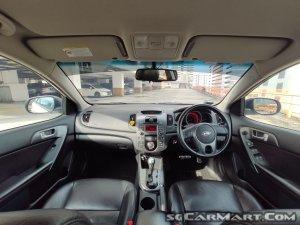Kia Cerato Forte 1.6A SX (COE till 01/2025)