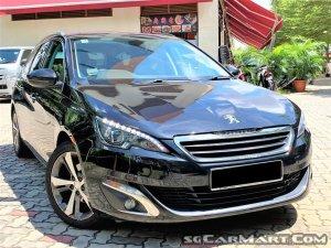 Peugeot 308 SW 1.2A PureTech Allure