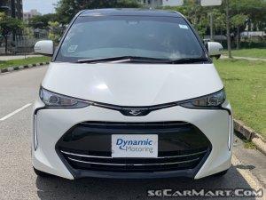 Toyota Estima 2.4A Aeras Premium Moonroof