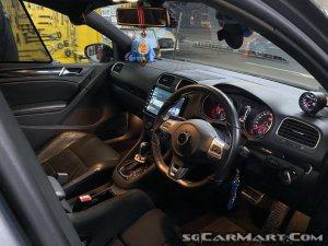 Volkswagen Golf GTI 5DR Sunroof (New 10-yr COE)