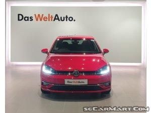 Volkswagen Golf 1.4A TSI Comfortline