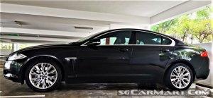 Jaguar XF Diesel 2.2A