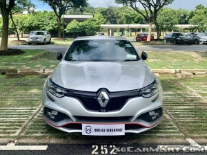 Renault Megane RS 1.8A TCe