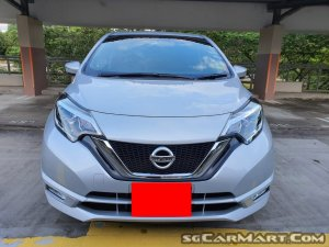 Nissan Note 1.2A (OPC)