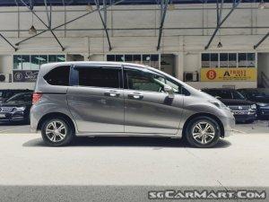 Honda Freed 1.5A G (COE till 06/2024)