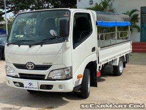 Toyota Dyna 150 3.0A