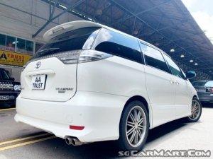 Toyota Estima 3.5A Aeras Modellista (COE till 04/2028)