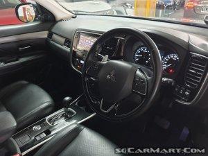 Mitsubishi Outlander 2.4A