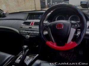 Honda Accord 2.0A (New 10-yr COE)